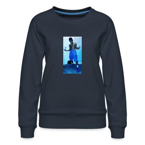 Sosaa - Women's Premium Sweatshirt