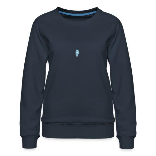Diamond Steve - Women's Premium Sweatshirt