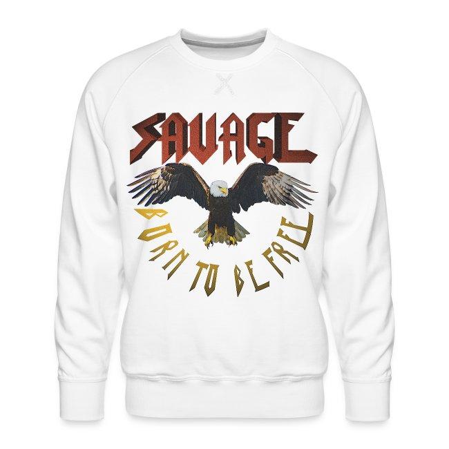 vintage eagle