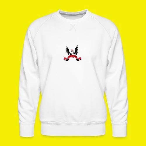 Yonal King Sweatshirt - Men's Premium Sweatshirt