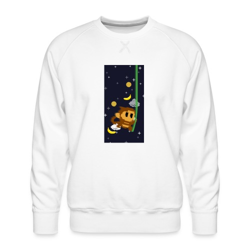 case2 png - Men's Premium Sweatshirt