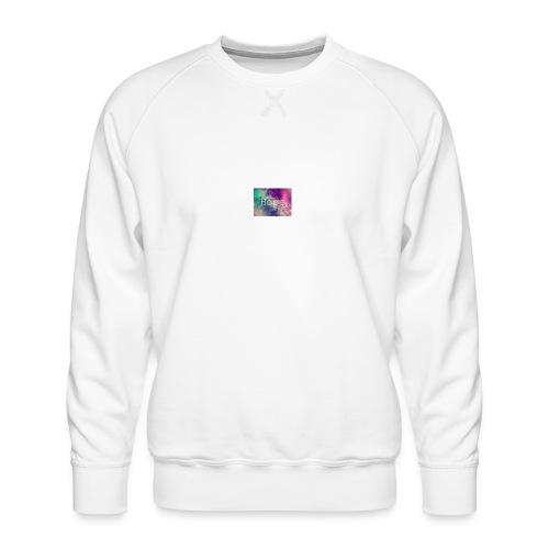 hope - Men's Premium Sweatshirt