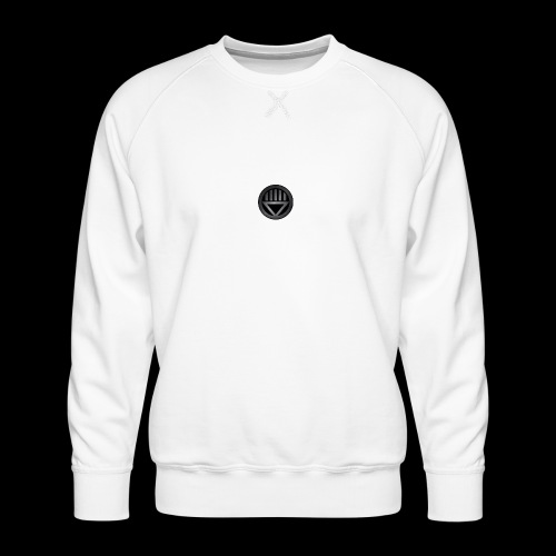 Knight654 Logo - Men's Premium Sweatshirt