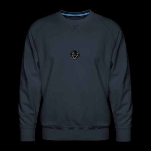 Knight654 Logo - Men's Premium Sweatshirt