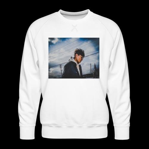 UNTITLED - Men's Premium Sweatshirt