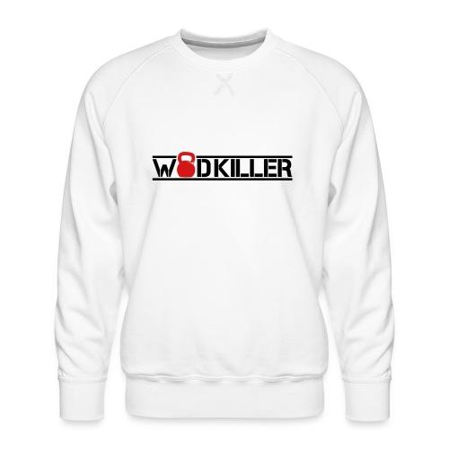 WOD - Men's Premium Sweatshirt
