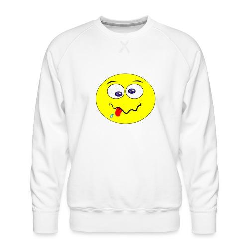 Out of my mind tshirt - Men's Premium Sweatshirt