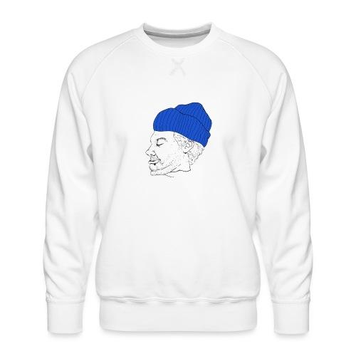 Ethan from h3h3productions - Men's Premium Sweatshirt