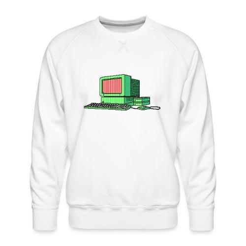 GS - Men's Premium Sweatshirt