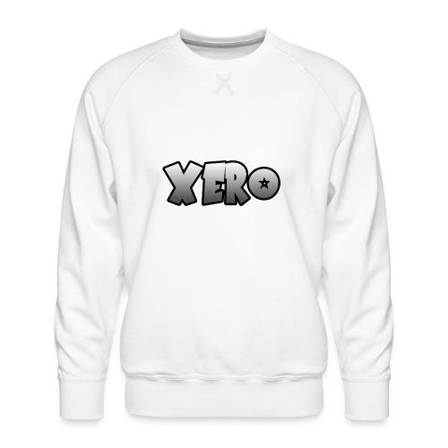 Xero (No Character) - Men's Premium Sweatshirt