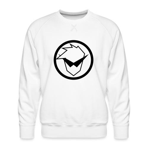 FaryazGaming Logo - Men's Premium Sweatshirt