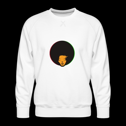 Afrostar - Men's Premium Sweatshirt
