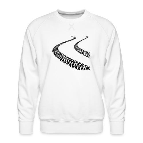 Cone Killer Women's T-Shirts - Men's Premium Sweatshirt