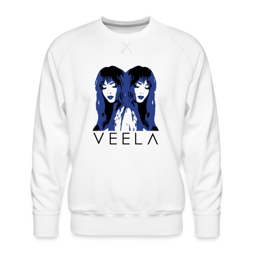 Double Veela Light Women's - Men's Premium Sweatshirt