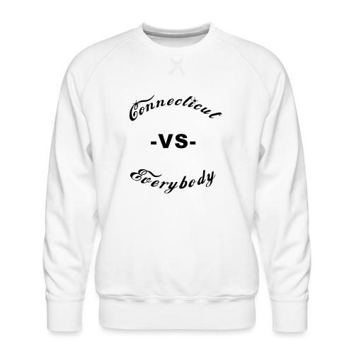 cutboy - Men's Premium Sweatshirt