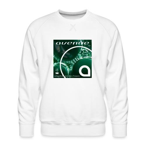 Avenue EP - Men's Premium Sweatshirt