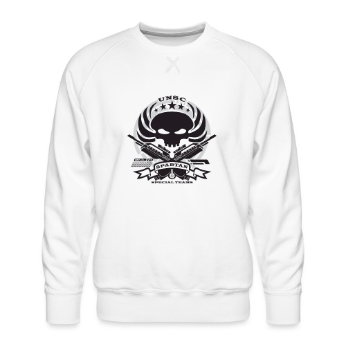 UNSC Special Teams - Men's Premium Sweatshirt