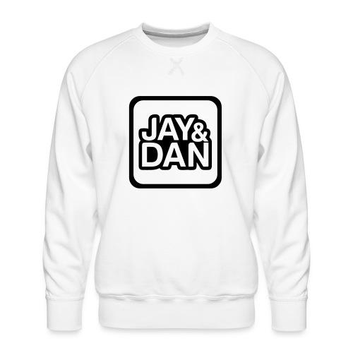 Jay and Dan Baby & Toddler Shirts - Men's Premium Sweatshirt