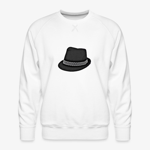 Bam FIlmz Logo - Men's Premium Sweatshirt
