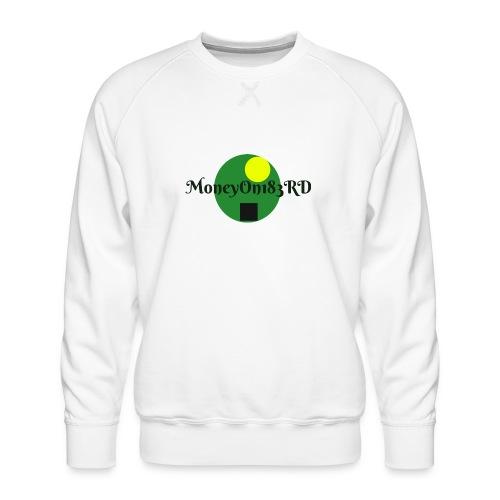 MoneyOn183rd - Men's Premium Sweatshirt