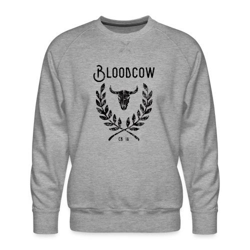 Bloodorg T-Shirts - Men's Premium Sweatshirt