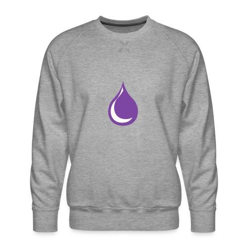 drop - Men's Premium Sweatshirt