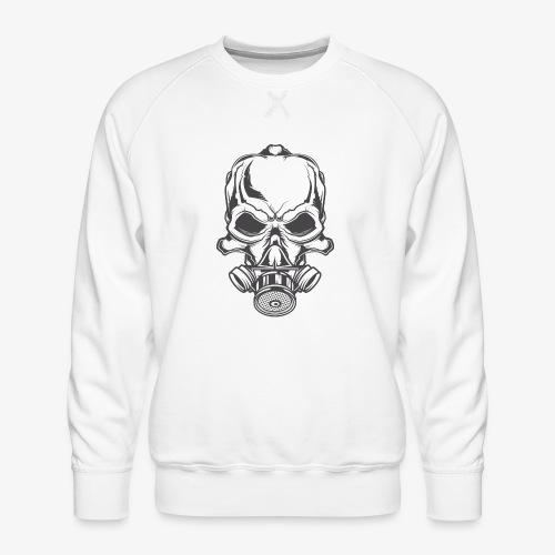 fire 2 - Men's Premium Sweatshirt