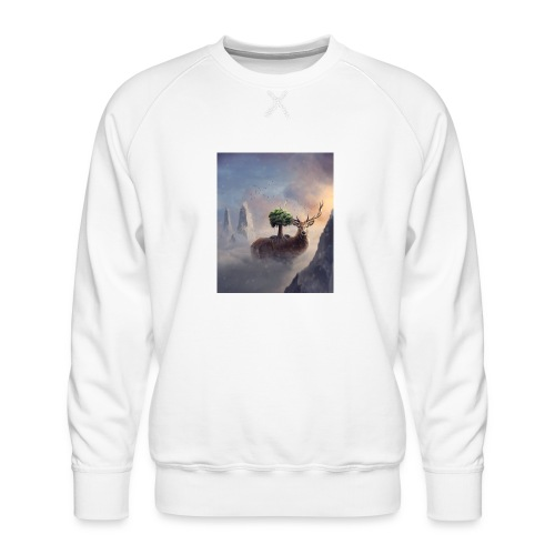 animal - Men's Premium Sweatshirt
