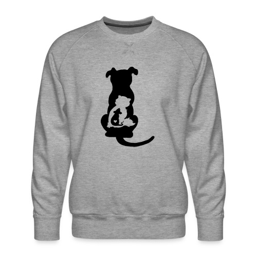 Harmony - Men's Premium Sweatshirt