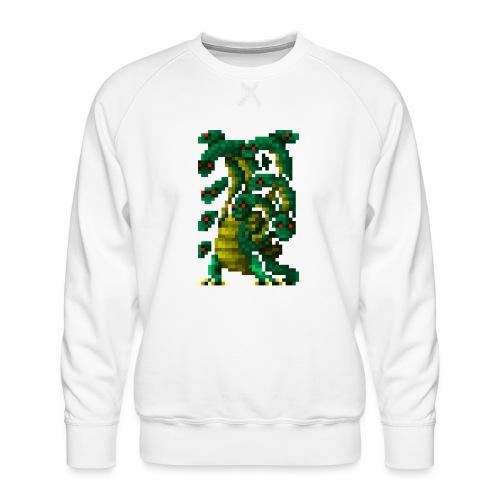 Hydra - Men's Premium Sweatshirt