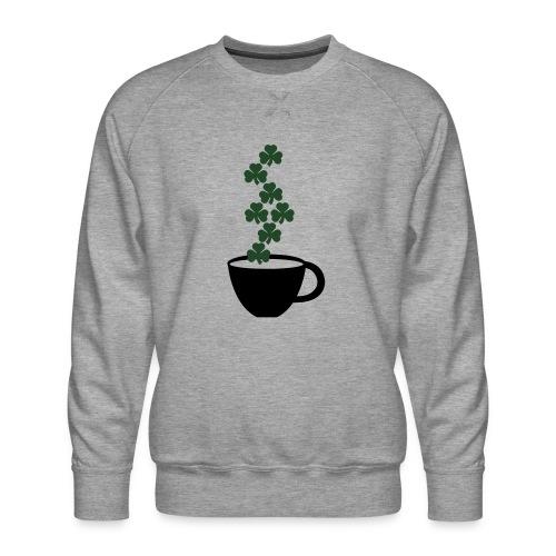 irishcoffee - Men's Premium Sweatshirt