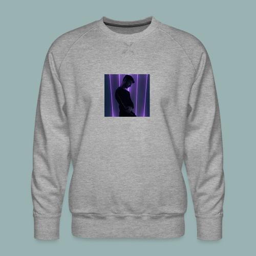 Europian - Men's Premium Sweatshirt