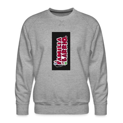 case2biphone5 - Men's Premium Sweatshirt