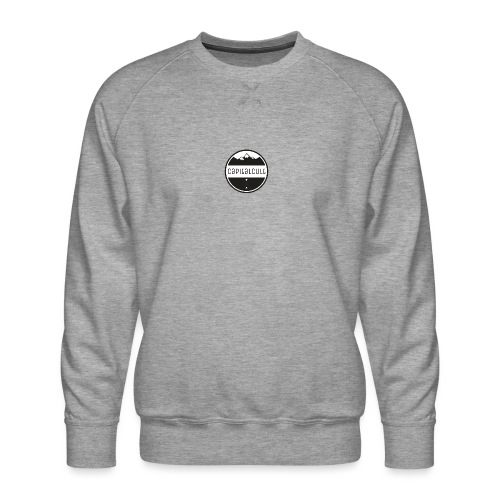 CapitalCult - Men's Premium Sweatshirt