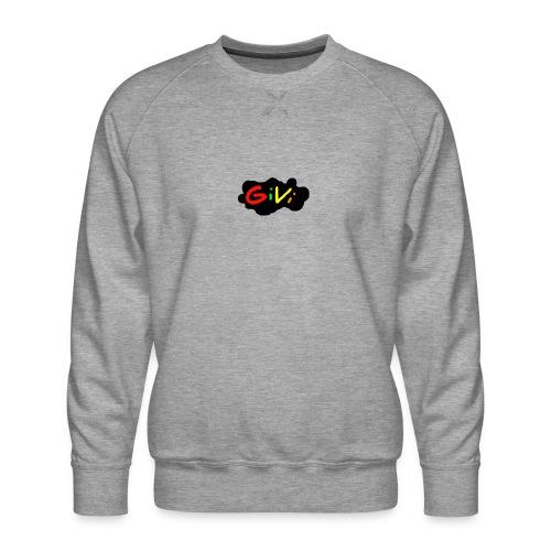 GiVi - Men's Premium Sweatshirt