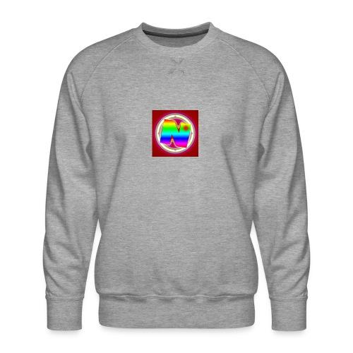 Nurvc - Men's Premium Sweatshirt