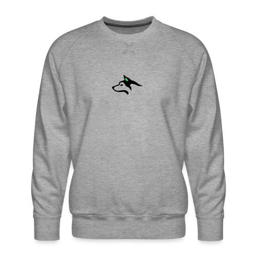 Quebec - Men's Premium Sweatshirt