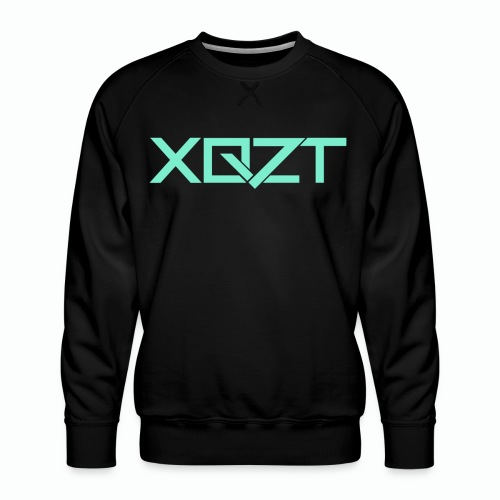 #XQZT Brunch @ Tiffany's - Men's Premium Sweatshirt