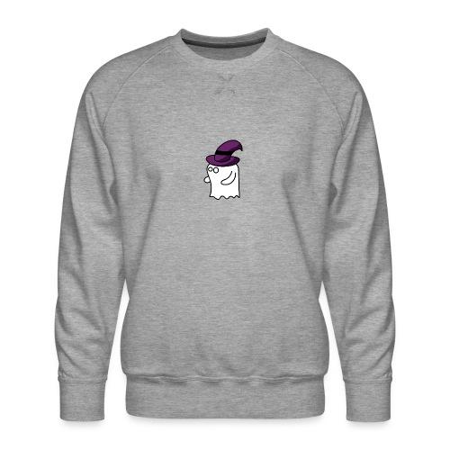 Little Ghost - Men's Premium Sweatshirt