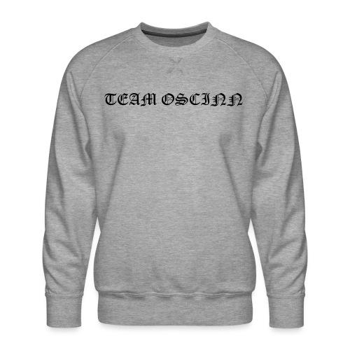 TEAM OSCINN - Men's Premium Sweatshirt