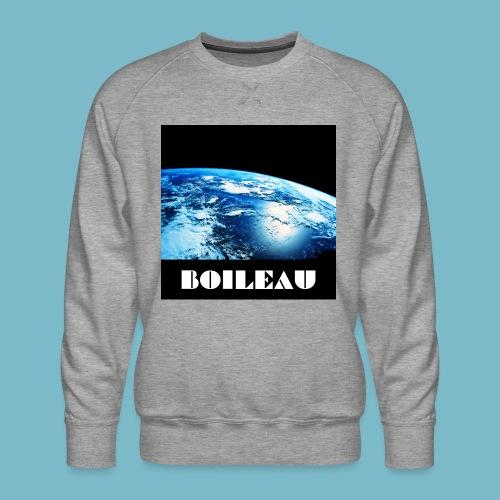 13 - Men's Premium Sweatshirt