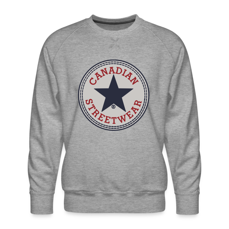 All-star - Men's Premium Sweatshirt