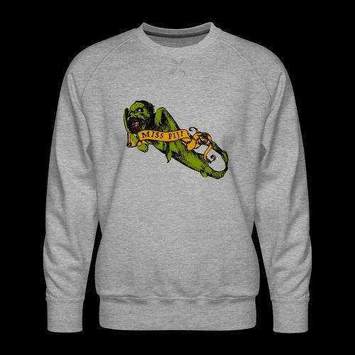 Barnum's Bride - Men's Premium Sweatshirt