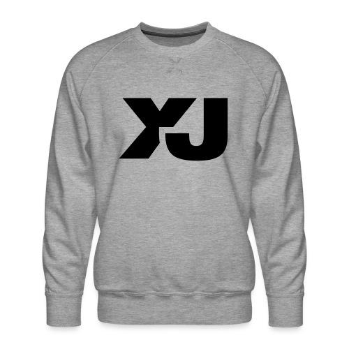 Jeep Cherokee XJ - Men's Premium Sweatshirt