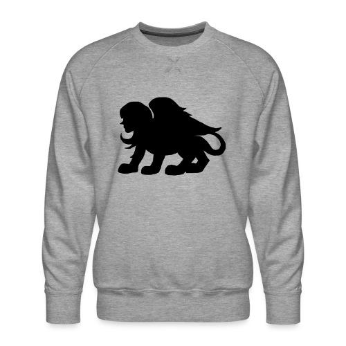 poloshirt - Men's Premium Sweatshirt