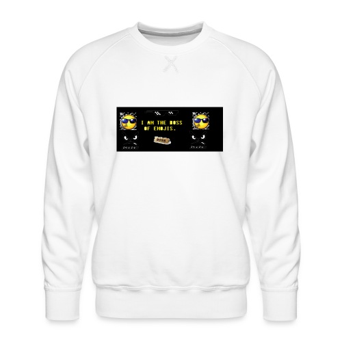 lol - Men's Premium Sweatshirt