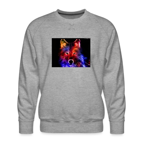 Screenshot 20171205 025459 - Men's Premium Sweatshirt