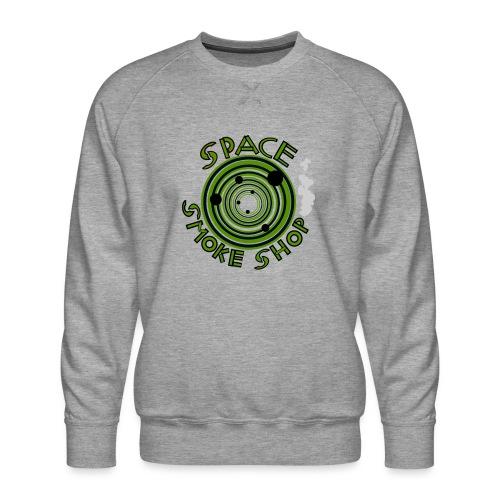 VIdeo Game Logo - Men's Premium Sweatshirt