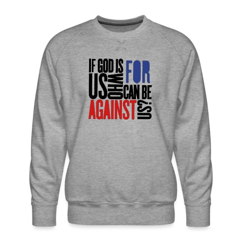 IGIFU - Men's Premium Sweatshirt