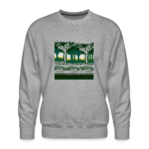 Forest - Men's Premium Sweatshirt